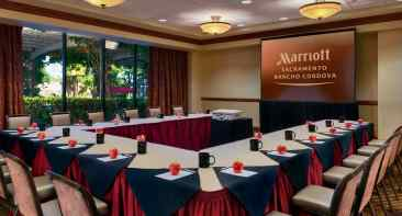 Rancho Cordova Event Facility