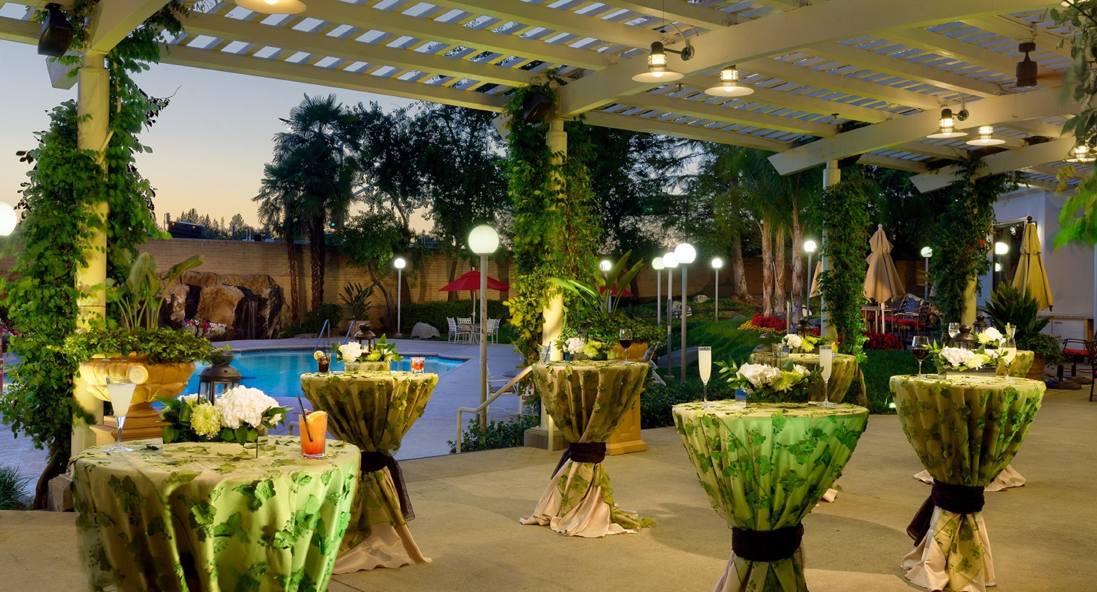 Sacramento Marriott Rancho Cordova HotelSacramento Marriott Rancho Cordova