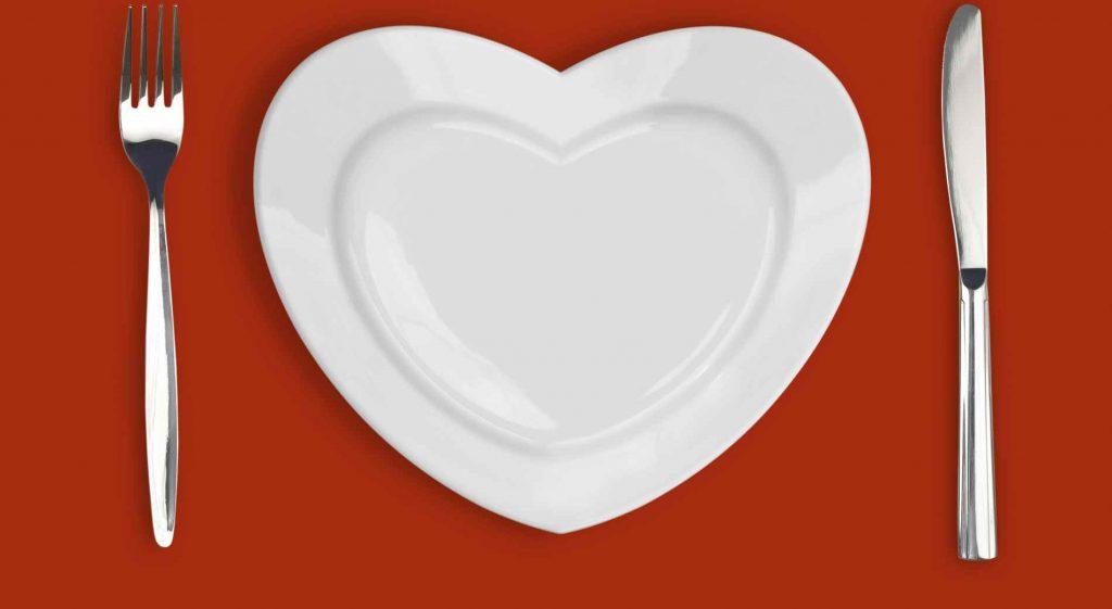 Rancho Cordova Valentines Dinner