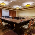 A view of one of our Meeting rooms for any occasion